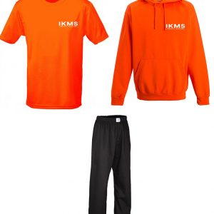 Kids Uniform Packages