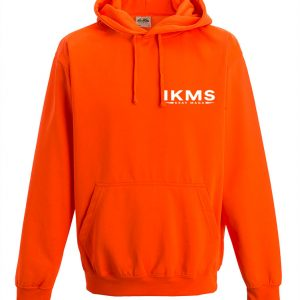 IKMS Kids Hoodies